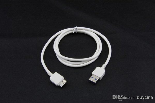 Micro USB 3.0 Cable 1M Data Sync&Charge High Quality Cable For Samsung Galaxy S5 Note3 100pcs/up