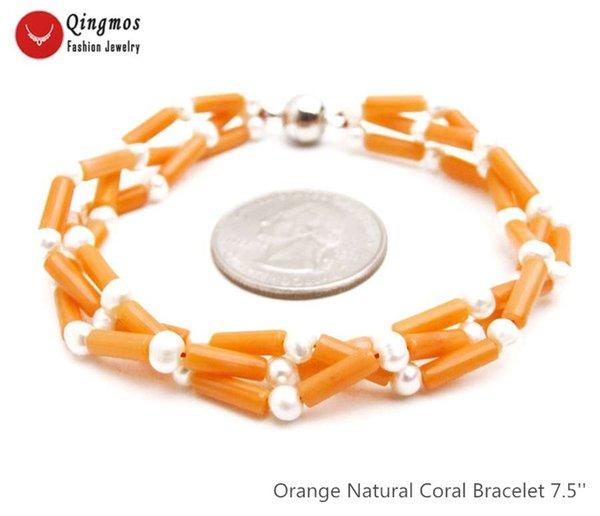 Colore del metallo: arancione (bianco perla)