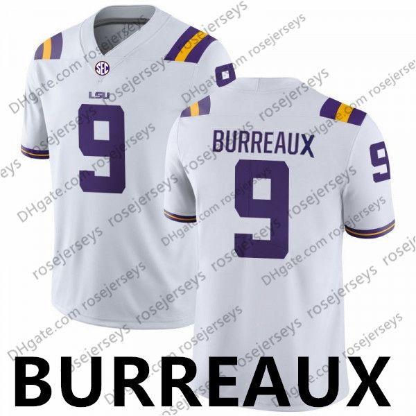 9 BURREAUX Blanc