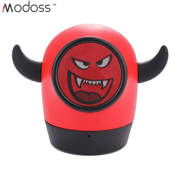 ZZYD Fashion Cartoon Bluetooth Speaker Portable Speaker Mix Model For Choose Support FM/ micro SD card
