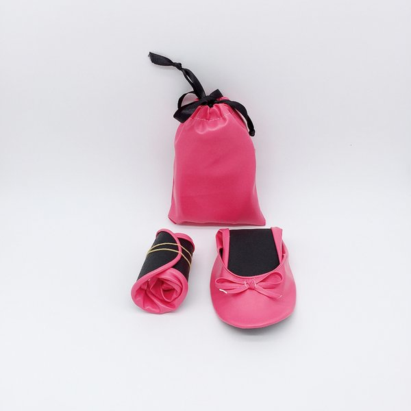 Good discount roll up after party dance shoes for sale in China