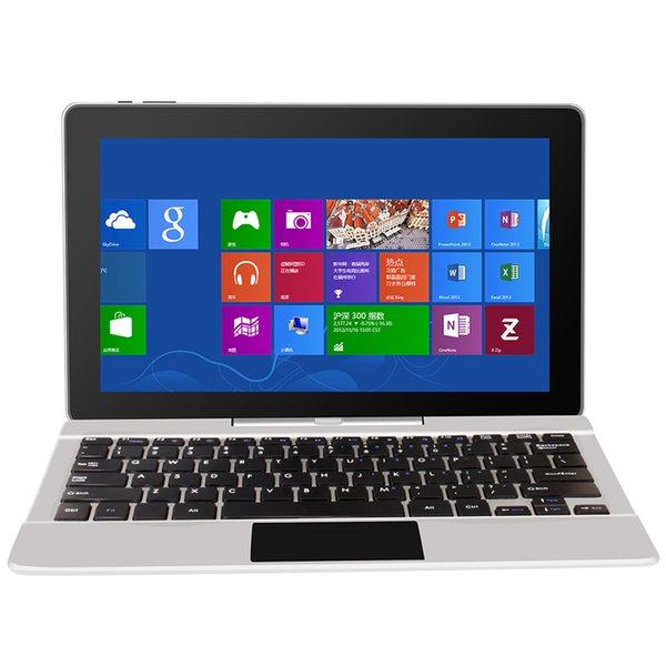Jumper EZpad 6S Pro 11,6 Zoll Apollo Lake N3450 Quad Core 6 GB RAM 128 GB ROM 2-in-1-Tablet mit harter Tastatur Optional