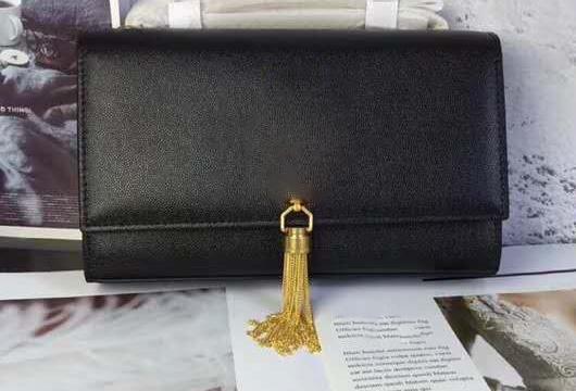 catena d'oro caviale nero