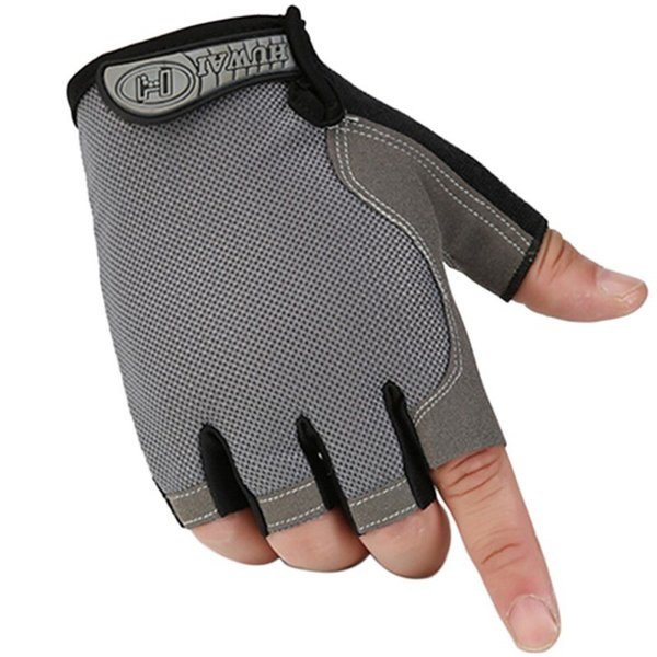 2019 Coolchange Half Finger Cycling Gloves Mens Women S