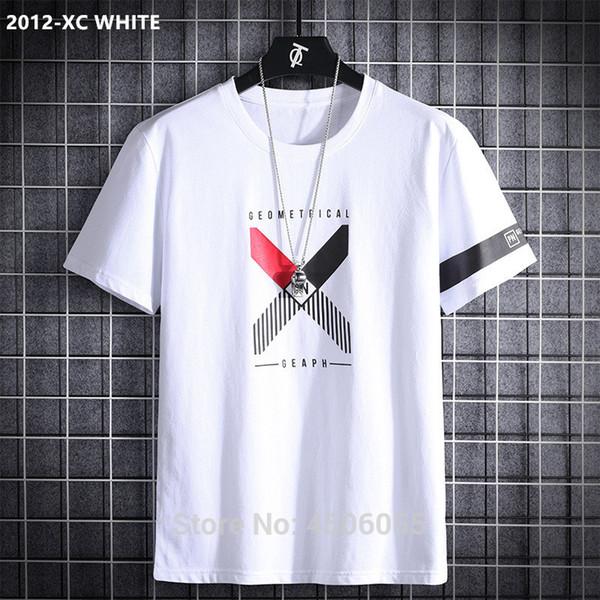 2012 년-XC 백색