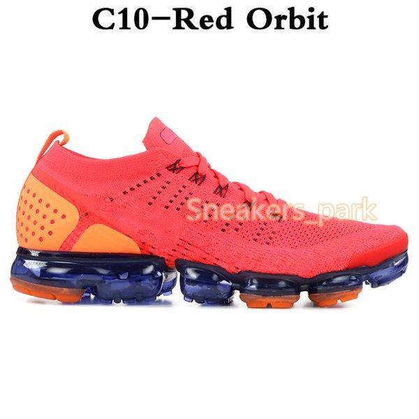 Orbite C10-Rouge