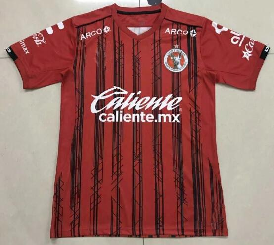 Wholesale 2019 2020 Xolos de Tijuana soccer jersey 19 20 Club Tijuana home away football shirt