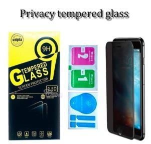 Конфиденциальность 9H защитная пленка для экрана мобильного телефона антишпионское стекло 2.5d закаленное стекло samsung s9 plus с пакетом
