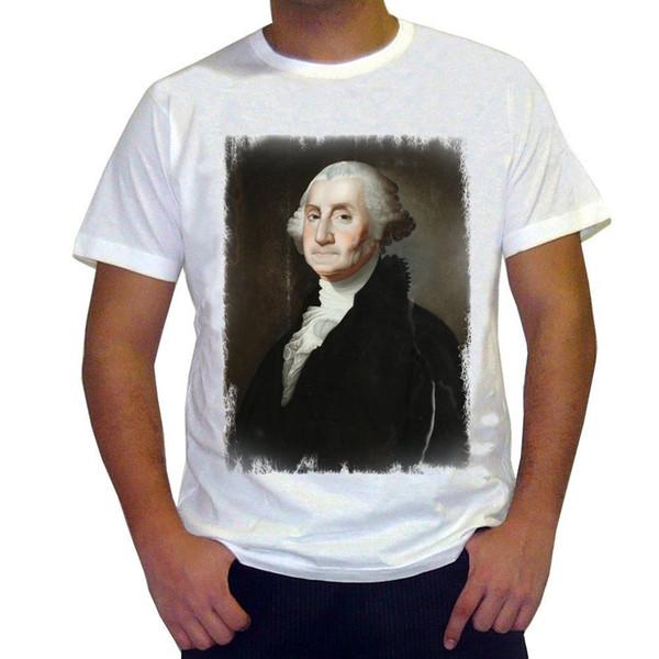 Engel Tshirt Col Rond Homme T-shirt Blanc