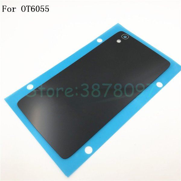 2018 Original New Glass Battery Door Back Cover Housing Case For Alcatel  Onetouch Idol 4 OT 6055 OT6055 OT6055K 6055U With NFC From Yangt520, $13 26  |