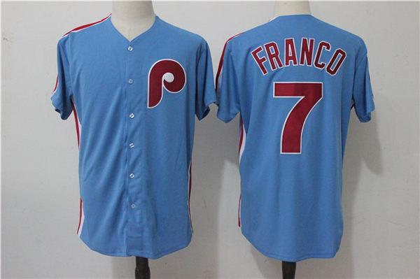 7 Maikel Franco