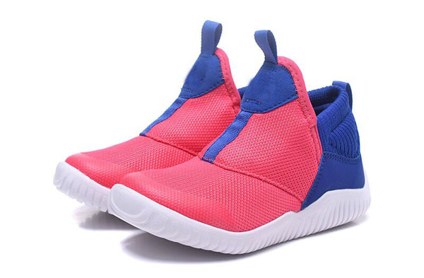 New Kids Air Huarache Sneakers Shoes For Boys Grils Authentic All Children's Trainers Huaraches Sport Running Shoes Size 22-35