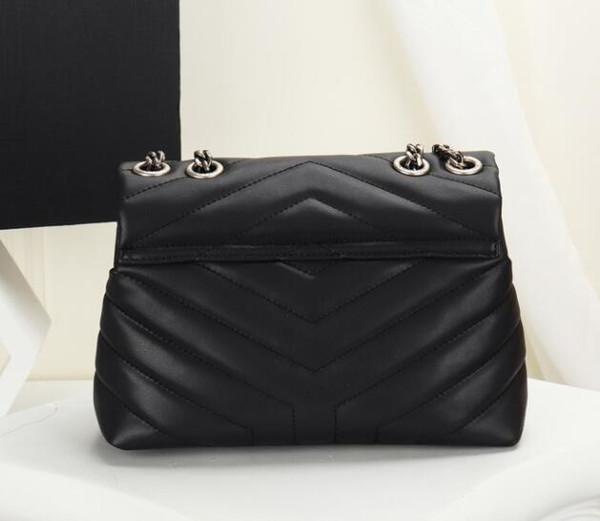 schwarz-silber 24cm