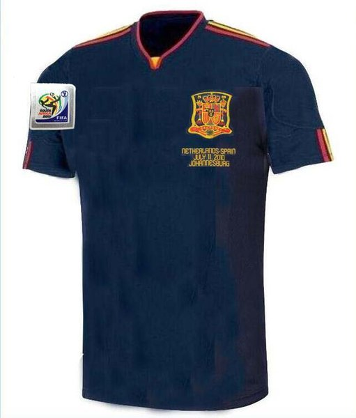 Spain2010Away mit Patch