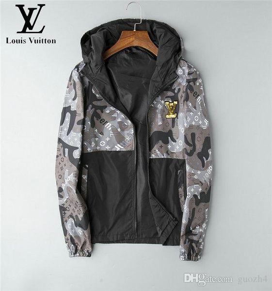 iduzi New fashion mens italian jacket Embroidery sweater Knitting jacket Mocassin Metal Button brown Men's size lisy2 GLISY2