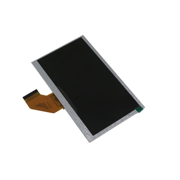 New 7 Inch Replacement LCD Display Screen For MPMAN MPDC706MKII 800*480 tablet PC