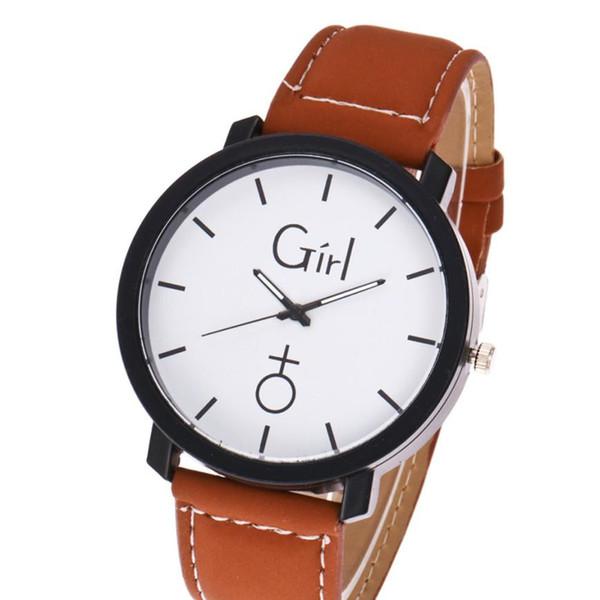 Amantes Casal Relógios Pulseira Relógios Meninos Meninas Fio Projeto banda de Relógio de Quartzo Presente Montre Femme