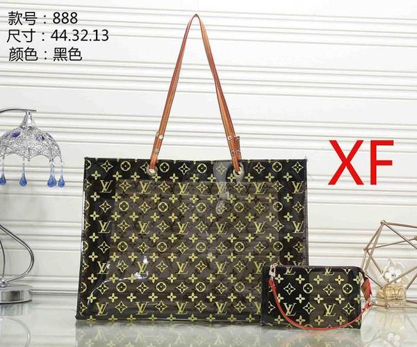 2018 Hot Sale Fashion Vintage Handbags Women Bags Designer Handbags Wallets For Women Leather Chain Bag Crossbody And Shoulder BagsLuxury De