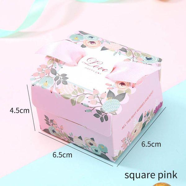 rosa square