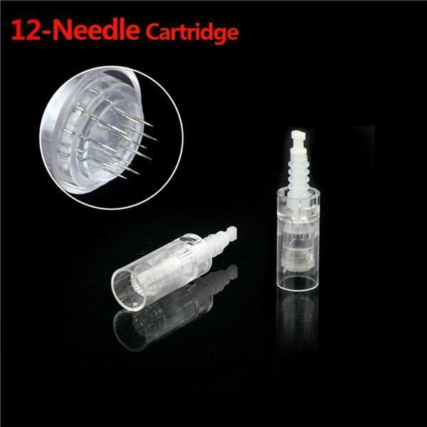 10pcs replaceable Cartridge