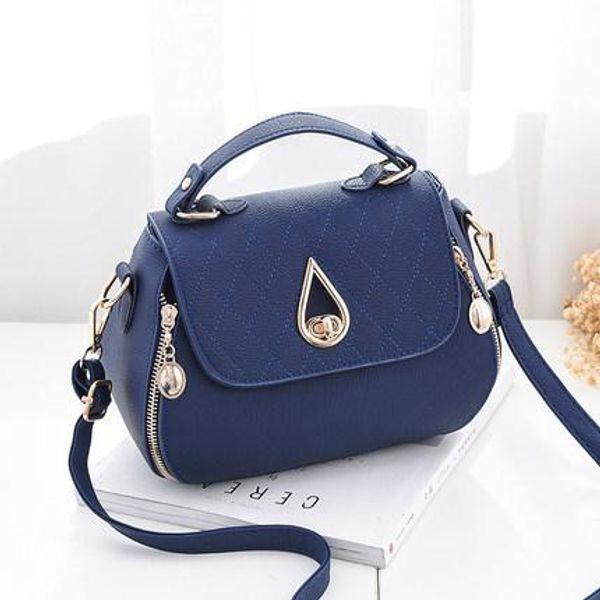Nuove borse in pelle olio di arrivo per 511 donne di grande capacità borse femminili casuali tronco borsa a tracolla tote signore grandi borse crossbody