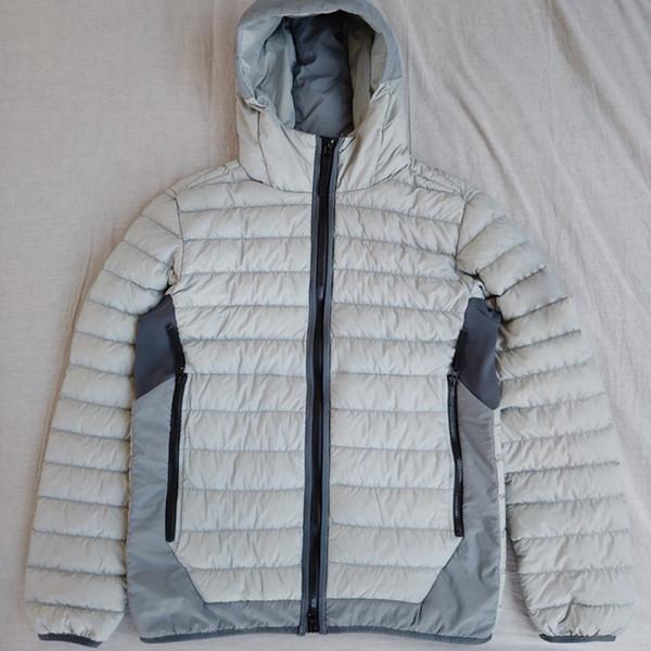 release date get cheap cheaper Compre Topstoney Stone Island Luxo 40124 Mens Designer Down Jacket ...
