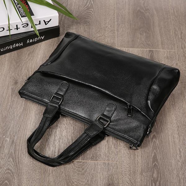 Neue Männer Computer Tasche Casual Bag koreanische Männer Schulter