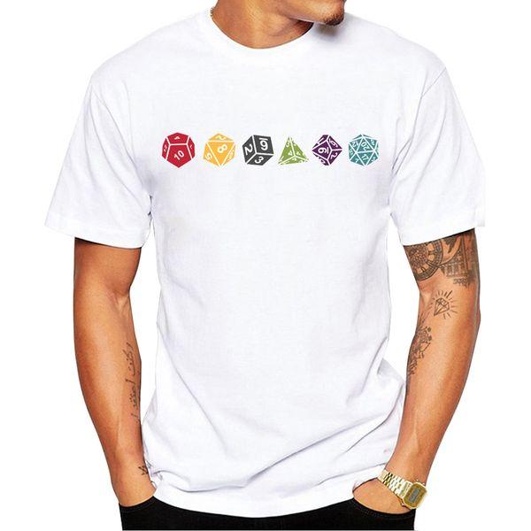 Grafik Zindanlar Dragons T Gömlek Erkekler Zindanlar Giyim Erkek Tee Gömlek Yeni Moda Büyük Boyutları erkek T-Shirt Yenilik