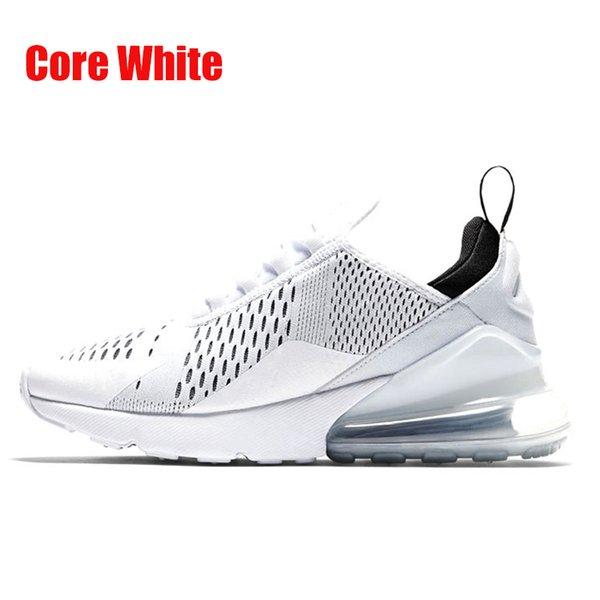 3 Core White 36-45