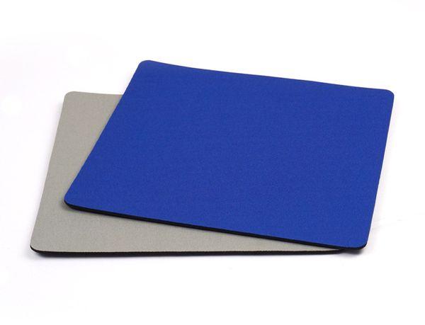 Manufacturers of direct mouse pad sewn edge SBR EVA huili glue large keyboard pad custom pattern LOGO