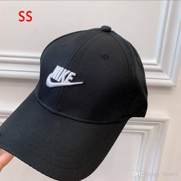 2020 High Quality Canvas Luxury Cap Men Women Hat Outdoor Sport Leisure Strapback Hat European Style Designers Sun Hat Brand--3