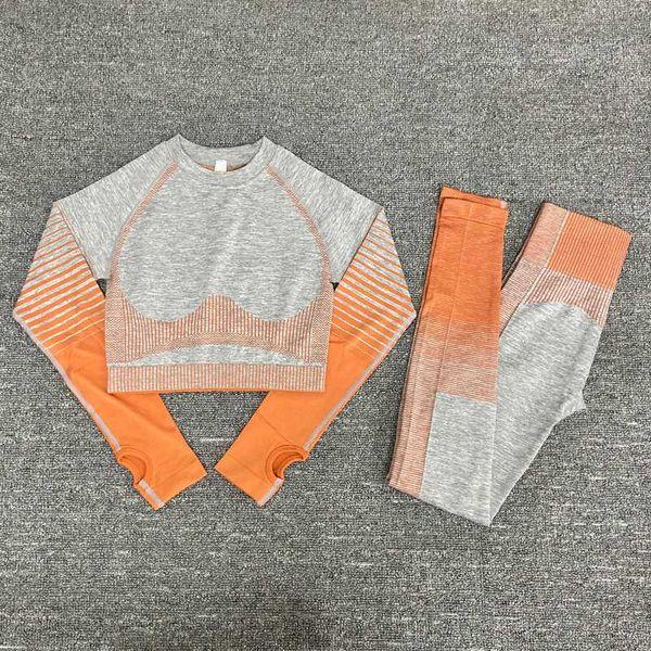 orange set 2pcs