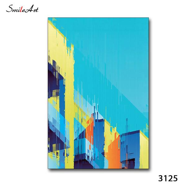 13X18cm No Frame 3125