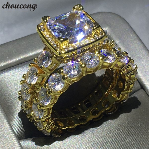 photo d une bague diamant