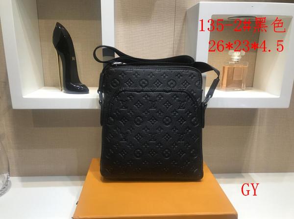 GYmk 135-2 # Лучшая цена Высокое качество сумка сумка рюкзак сумка кошелек кошелек мужчины сумка