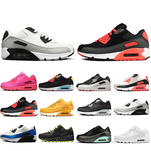 Zapatillas De Correr Más Nuevas Y Más Baratas Para Hombres, Mujeres, Triple, Negro, Blanco, Rojo, Oreo, Jogging, Zapatillas Deportivas Deportivas Para