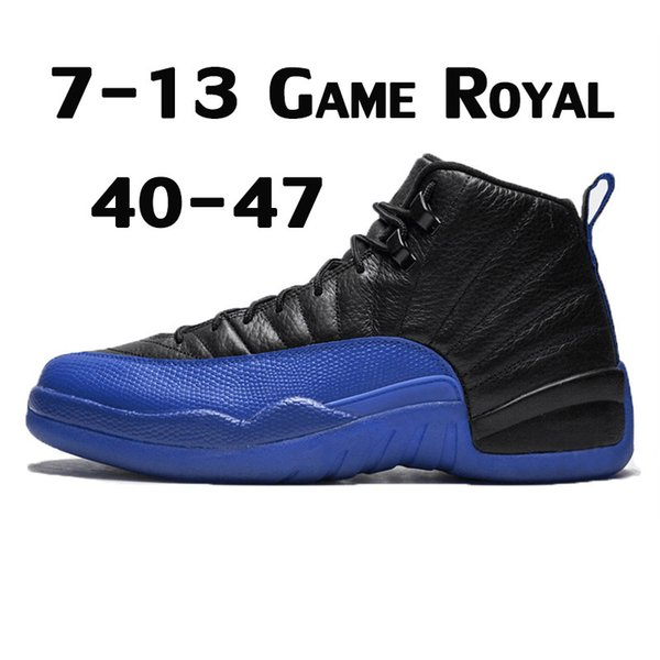 B2 Game Royal Black