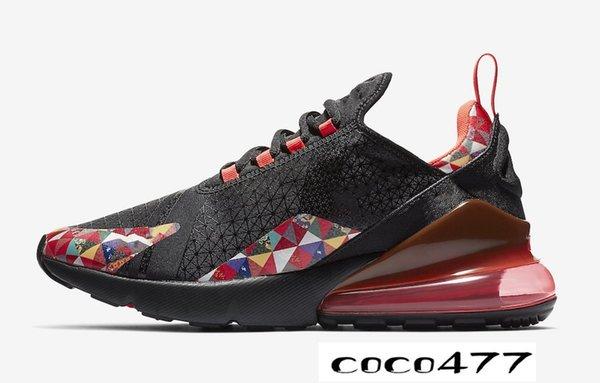 White/University07 Red Cushion Sneakers Sport Designer running shoes AH8050 27c Trainer Road Star BHM Iron women man Size 36-46
