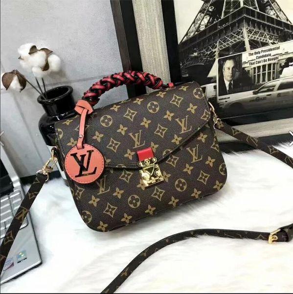 2019 Hot solds Designer Handbags Womens Designer Luxury Crossbody Bags Female Shoulder Bags Leather Chain Designer Luxury Handbags Purses 50