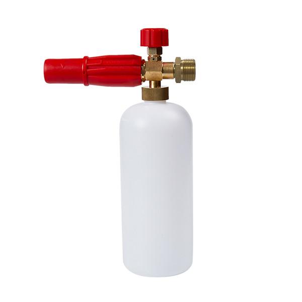 High Pressure Washer Snow Foam Lance,Foam Nozzle,Foam Generator,Foam Gun,For Kranzle,With M22 Male Thread Adapter Connection