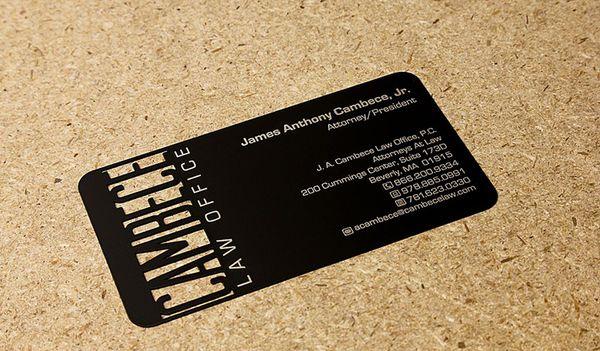 Großhandel Personifizierte Metallvisitenkarte Elektrophorese Schwarz Metallkarten Visitenkarte Entwurf Besonders Angefertigt Von Hellen8599 175 88