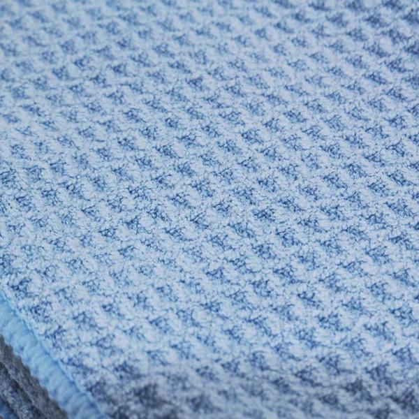 80 * 60 cm 1 adet Mavi Mikrofiber Temizleme Oto Yumuşak Bez Yıkama Bezi Havlu Duster Mavi Yumuşak Emici Yıkama Bezi Araba Oto bakım