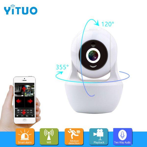 Telecamera senza fili PTZ 1080P HD Baby Monitor portatile domestico dome ip telecamera per animali domestici WiFi intelligente telecamera di sicurezza ip