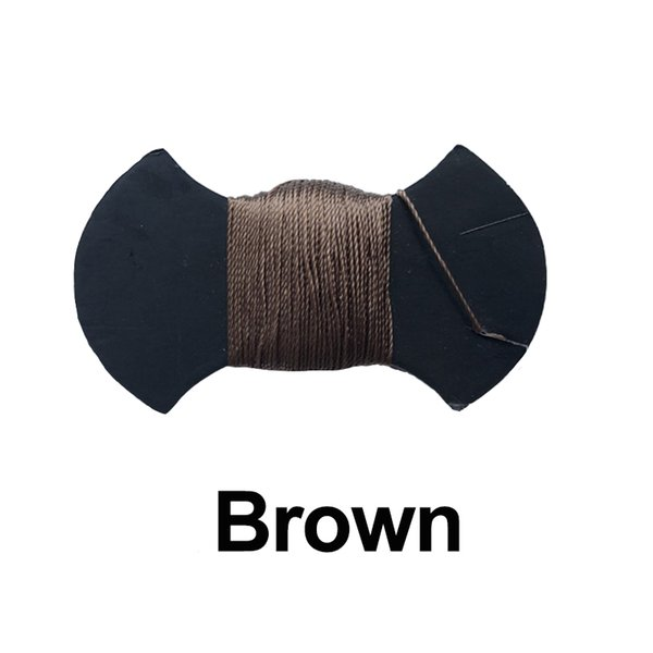 Brown Thread