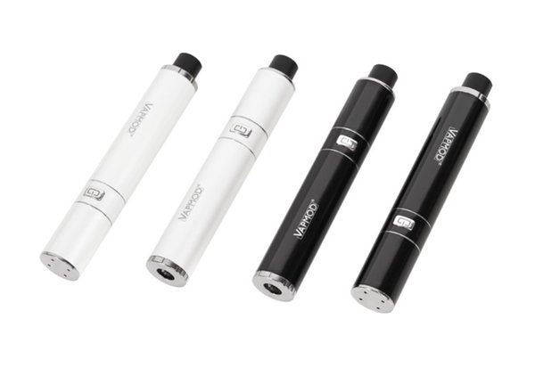 Authentic Vapmod STONER-X Wax Vaporizer Kit 1000mAh Battery Wax Vaporizer Variable Voltage Dabber Vape Pen 10pcs DHL free Shipping