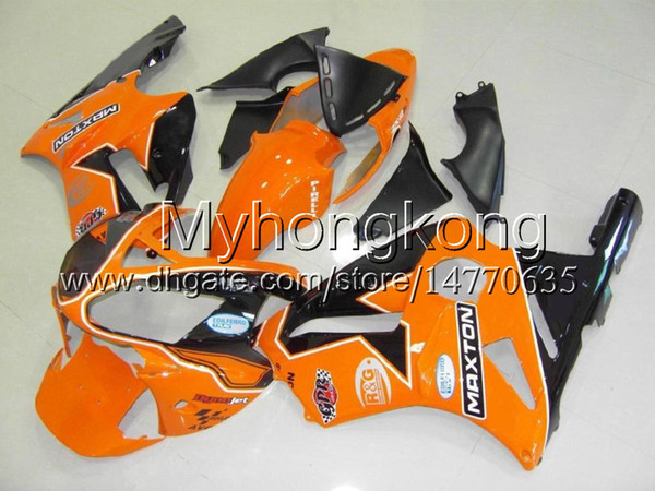No. 24 Orange