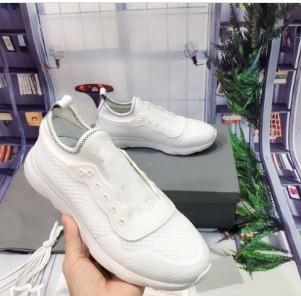 Top Mens Designer Shoes Paris Famose sneakers di design con suola in tessuto bianco Top Quality designer Scarpe per donna taglia 35-45 xt19030105