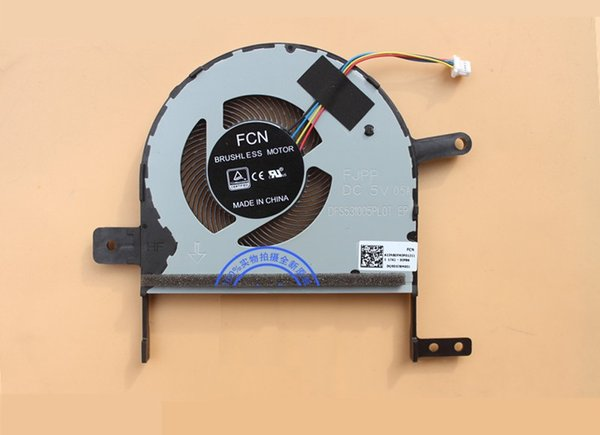 SSEA New CPU Cooling Cooler Fan for FCN DFS531005PL0T FJPP DC 5V 0.5A A13NB0FM0P01211 Free Shipping