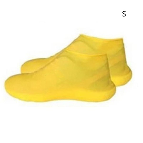 S jaune