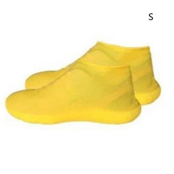 amarelo S